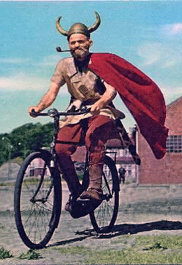 cyklende_viking